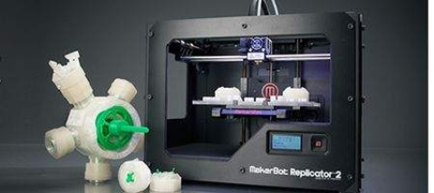3D printing comes to New York streets