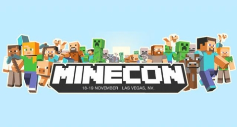Minecraft Has Its Own Festival