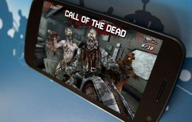 Call of Duty: Zombies comes to all of Android