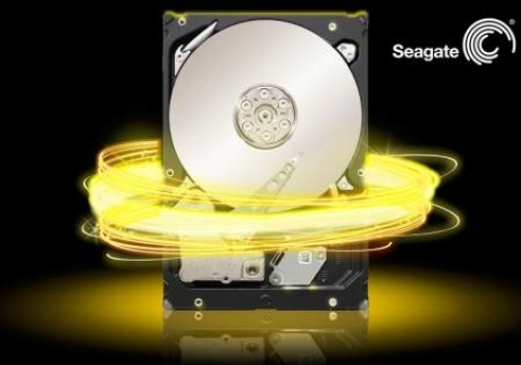 Seagate 2TB Barracuda drive features 64MB cache