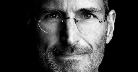 Steve Jobs Movie Has Officially Started Shooting