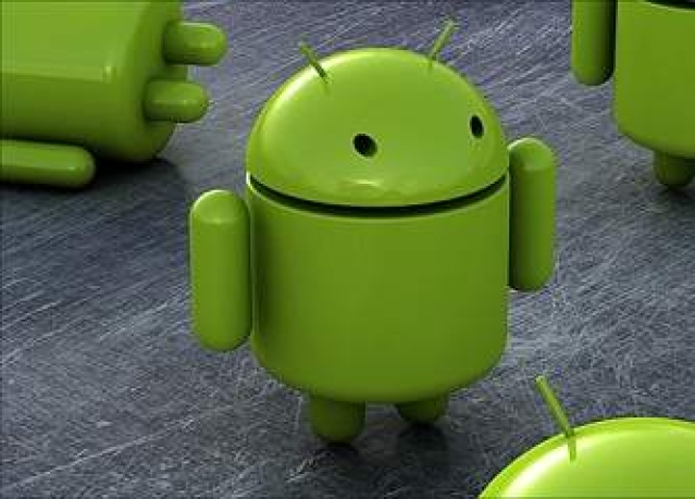 Android activations now 700,000 per day