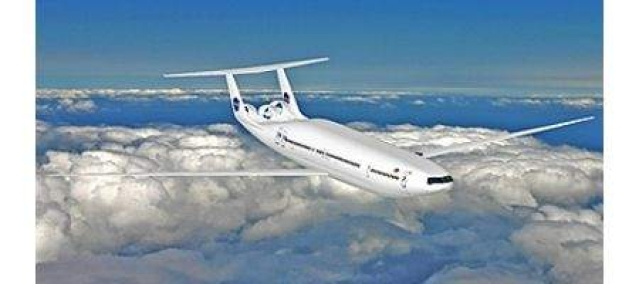 MIT presents new airplane designs to NASA