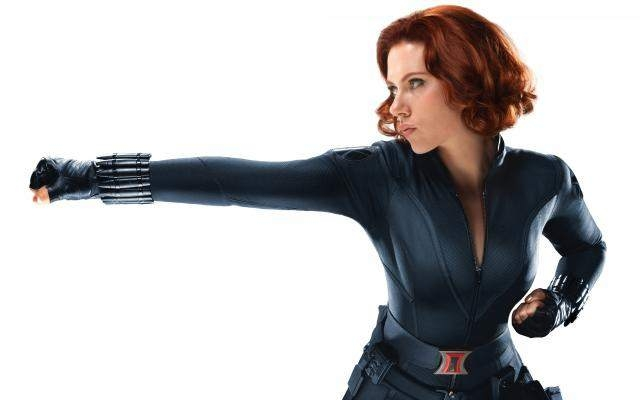 Black Widow Could Get Her Own Standalone Movie, and Other Marvel Rumors