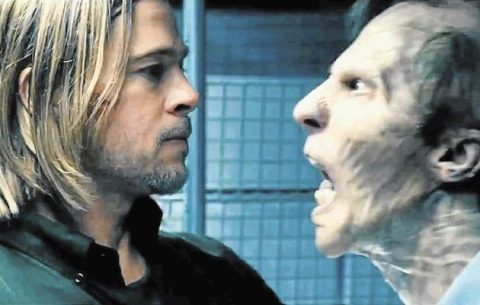 World War Z Sequel Has a Director