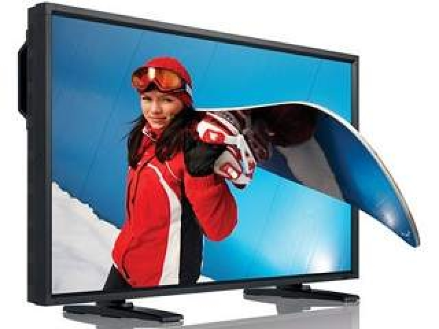 Japan introduces 52-inch glasses-free 3D TV
