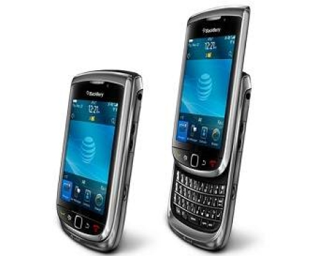 RIM announces two new versions of Blackberry Torch