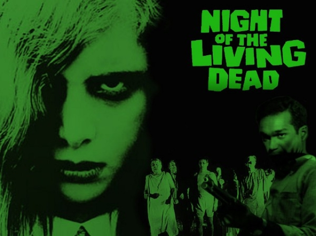 Do We Need Another Night of the Living Dead Remake? (And in 3D?)