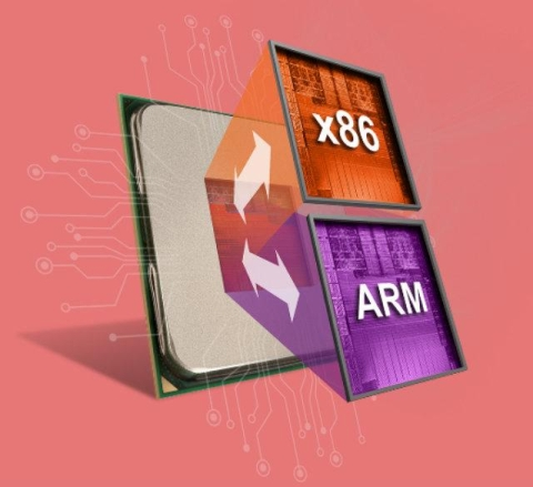 AMD Moves To Redefine Computing with Ambidextrous Strategy