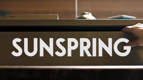 Benjamin the Bot Wrote The Script for 'Sunspring'