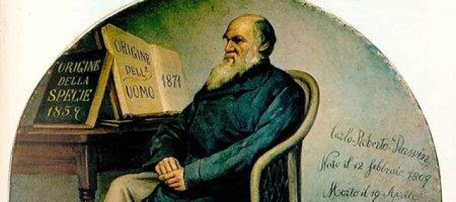 Darwin cleared of plagiarism at last