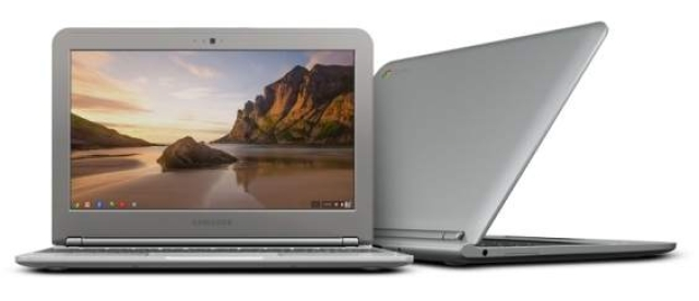 Report: Google eyes touch-screen Chromebooks