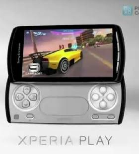 Xperia Play not exclusive to Verizon