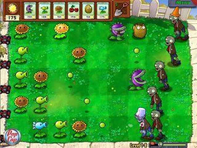 Plants vs. Zombies lands iPhone game sales record