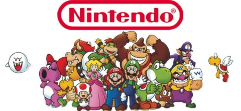 Nintendo Makes Its First Profit in Four Years