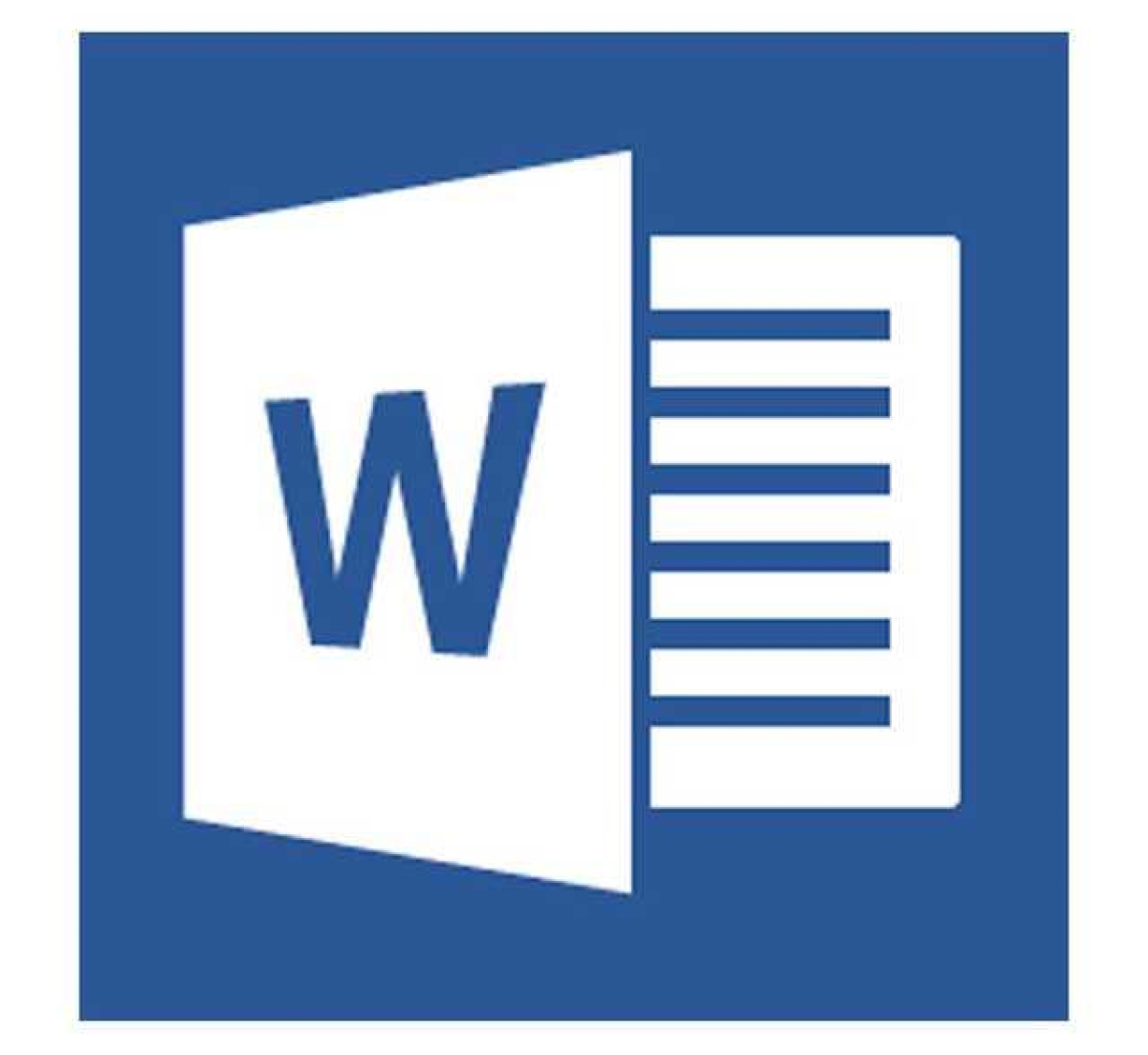 Stripped Down Version Of Ms Word Is Top Ios Free App