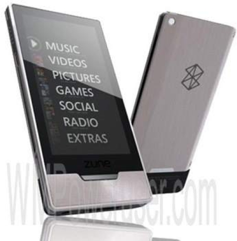 Microsoft officially kills the Zune