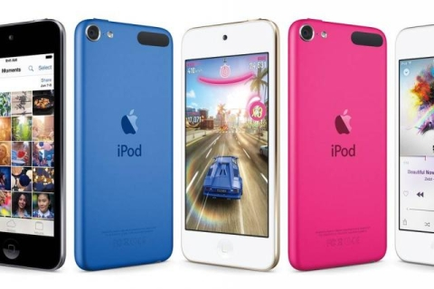 The New iPod, Apple Should be Applauded for Fixing a Stupid Mistake