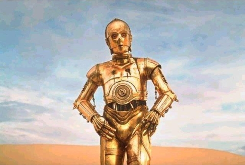 Anthony Daniels Says Star Wars Episode VII Could Be Better Than Empire