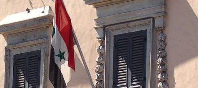 Syria shutters internet as conflict intensifies