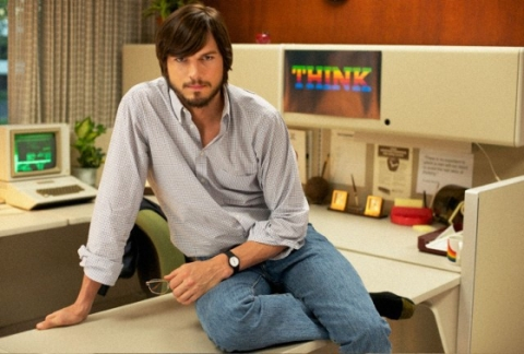 Can the Steve Jobs biopic deliver?