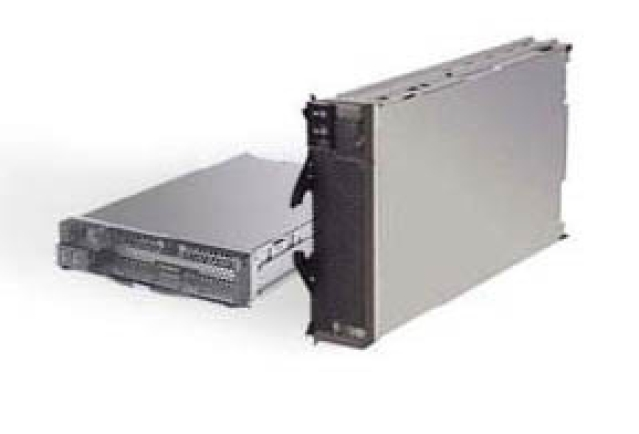 IBM rolls out first Cell-based blade server