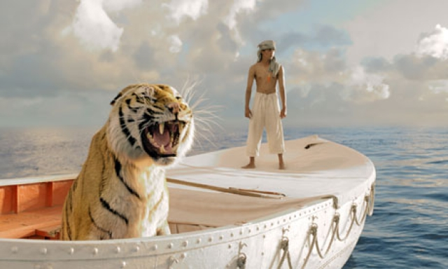 The evolution of 3D and Life of Pi
