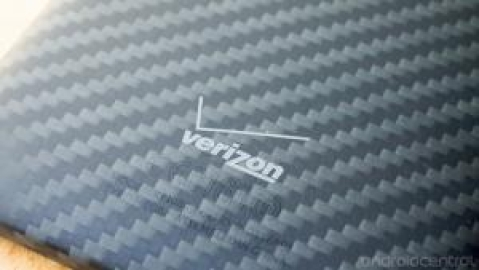 Verizon CFO admits network isn't up to speed in big cities