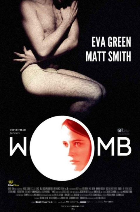 Womb trailer makes a new copy
