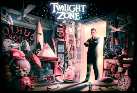 Oblivion Director to Head Into The Twilight Zone