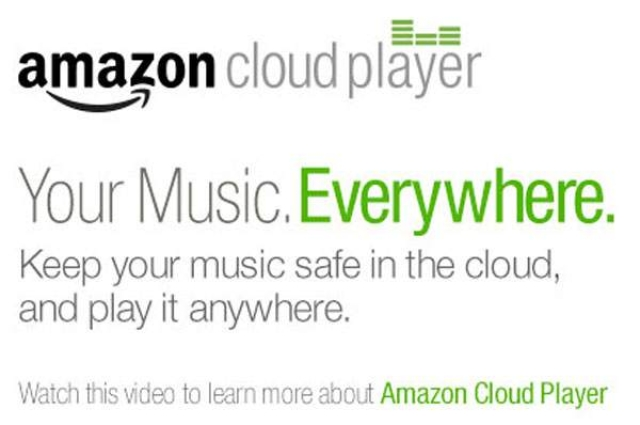 Amazon Cloud Player goes live for Ford Sync AppLink equipped vehicles