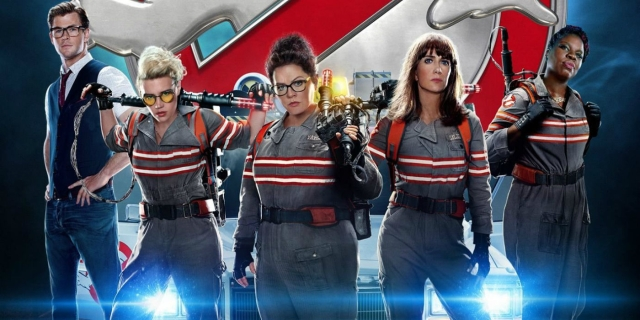 Sorry Haters, the New 'Ghosbusters' Is Pretty Awesome