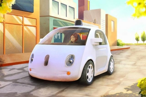The Self-Driving Car Safety Godsend: Or Why Consumer Watchdog is Full of Crap