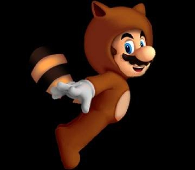 Mario faces raccoon cruelty claims