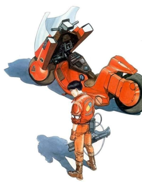 Akira synopsis is a stunning disappointment