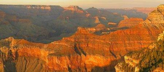 Grand Canyon formed during age of dinosaurs