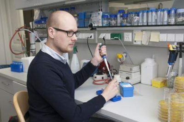 A molecular switch for cheaper biofuel