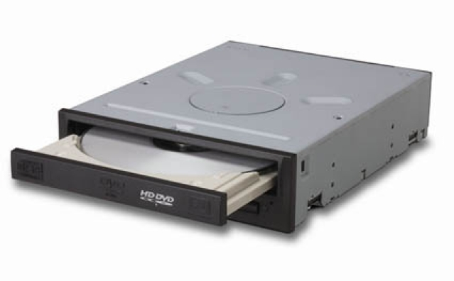 CES 2007: Toshiba to ship HD DVD writer in February