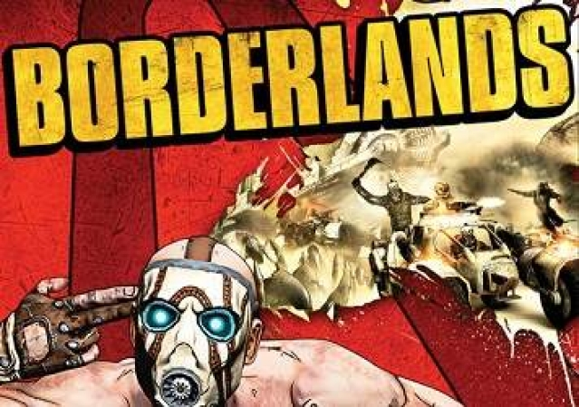 Borderlands 2 officially announced