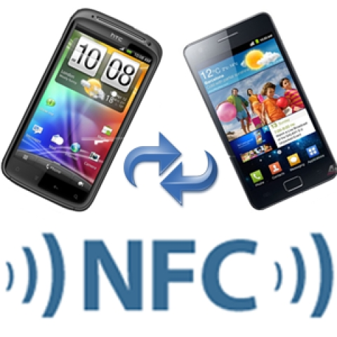 One in three smartphones now comes with NFC