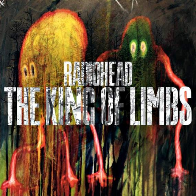 Radiohead Announces New Music The King of Limbs and more [Unplugging]