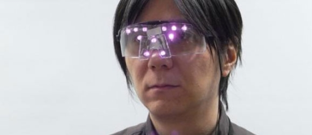 These glasses thwart facial recognition software