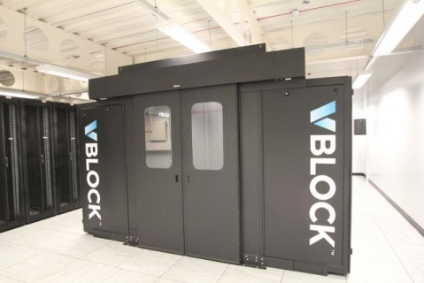 VCE Gets Creative with Bright Box Technologies