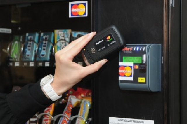 MasterCard survey claims users ready for NFC payments