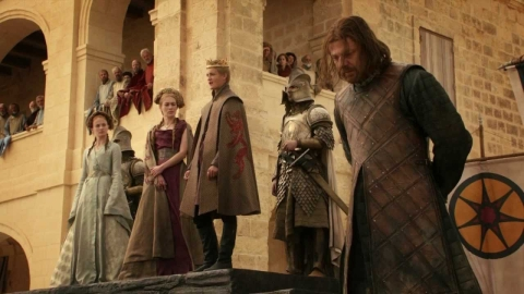 Six Game of Thrones Characters We Want  Resurrected