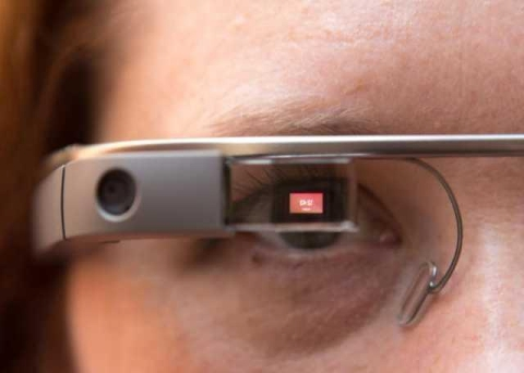 Study reveals driving can interfere with Google Glass use