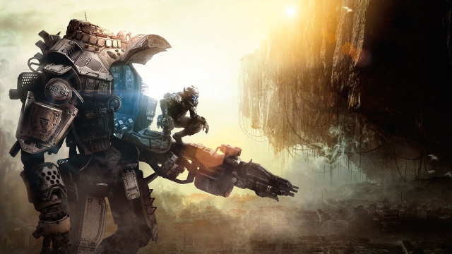 Will Titanfall Live Up to the Hype?