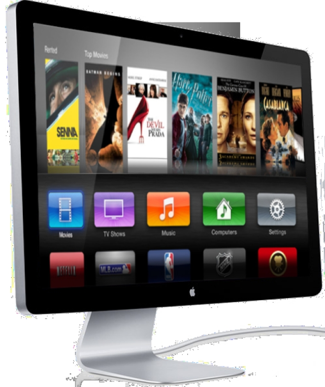 Analyst says Apple HDTV launch likely in 2013