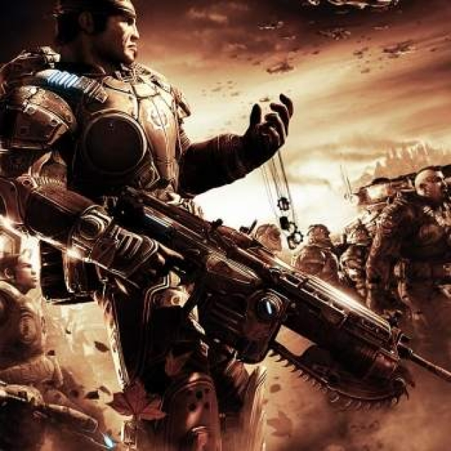 Crysis 2, Gears of War 3 among 2011's most pirated