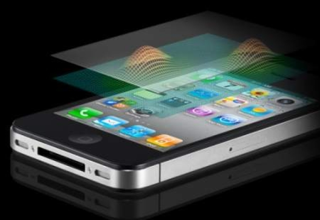 What will Apple launch in 2012?